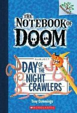 Day of the Night Crawlers (Hardback or Cased Book)