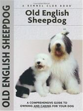 Comprehensive Owner's Guide Ser.: Old English Sheepdog by Ann Arch (2004,...