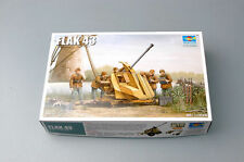 1/35 FlaK 43 Trumpeter MODELKIT 02311  FREE SHIPPING