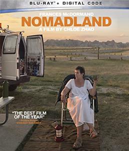 NOMADLAND / (AC3 DIGC DOL D...-NOMADLAND / (AC3 DIGC DOL (US IMPORT) Blu-Ray NEW