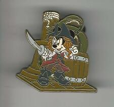 Disney Pin Minnie Mouse Elizabeth Swan Pirate 2009