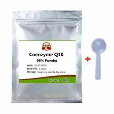 Best High Absorption Coenzyme Q10 99% Powder(CoQ10),Antioxidant for Heart Health