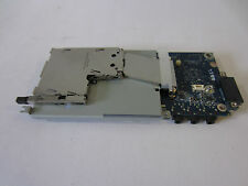 Dell XPS M1210 Audio Jack Hard + Optical Drive Connector Circuit Board LS-3001P