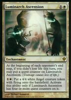Luminarch Ascension FOIL | NM | Zendikar | Magic MTG