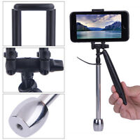 Portable Mini Handheld Gimbal Video Stabilizer For Smartphone iPhone Camera DY