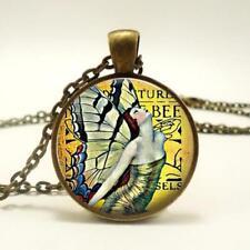 Bronze Modeschmuck-Halsketten & -Anhänger mit Märchen- & Fantasie