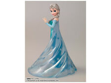 Figuarts Zero Elsa figurine La reine des Neiges Frozen Disney Nendoroid