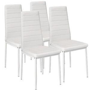 sala riunioni ufficio ecc. arancione e grigio set di 4 sedie in plastica semplice e moderna sala da pranzo GroBKau ristorante per soggiorno