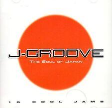 's aus Japan mit Album-Format vom Sound Musik-CD