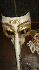 Masque(s) de Venise Long nez et à bâton