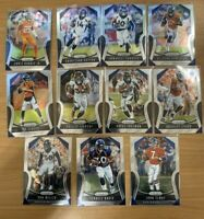 2019 Panini Prizm Football Cards Denver Broncos Team Set John Elway Christmas