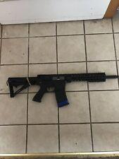 Lancer Tactical LT-12BK-G2 Gen 2 Keymod M4 Carbine AEG Airsoft Rifle 33303