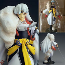 Inuyasha Sesshoumaru Final 1/8 Scale Figur Figuren No Box