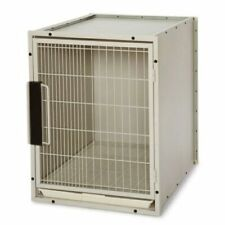 Proselect Large Modular Kennel Cage with Removable Floor Grate -w5202 24 17