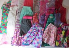 LOT Girls Size 6 6/7 Spring Summer Clothes Mixed Lot