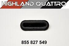Audi ur quattro coupe boot release aperture seal 855827549