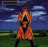 BOWIE David - Eart hl i ng - CD Album