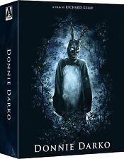 Donnie Darko Bluray & DVD Limited Collectors  Edition New and Sealed