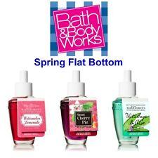 Bath & Body Works Wallflower Spring Scents Flat Bottom (Move me)