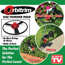 Orbitrim Gas Trimmer Head Lawn Care Practical Allstar Products Group Replace