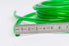 10m Luftschlauch Aquariumschlauch 4/6mm grün