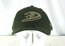 Anaheim Ducks NHL Olive Baseball Cap Snapback