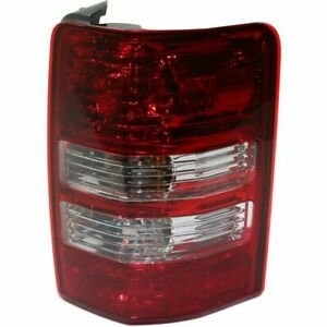 FIT FOR LIBERTY 2008 2009 2010 2011 2012 REAR TAIL LAMP RIGHT PASSENGER