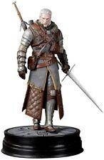 The Witcher 3: Wild Hunt Geralt Grandmaster Ursine 9.5-Inch PVC Statue