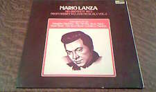 33 tours Mario Lanza - Greatest hit vol.2