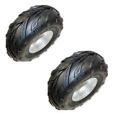 "2x16X8- 7"" 4 Stud  inch Wheel Rim Tyre Tire 110cc 125cc Quad Dirt Bike ATV Buggy"