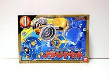 NEW Power Rangers NINJA STORM Hurricaneger Karakuri Ball 1 Goat Hammer set F/S