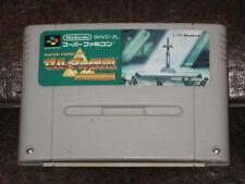 Zelda no Densetsu Kamigami no Triforce - Super Famicom SFC SNES Legend Link Past