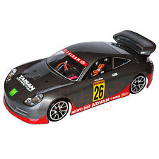 COLT 200mm Clear Body Set 911 GT3 4WD 1:10 RC Cars Drift Touring On Road #M1131