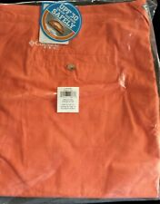 NEW COLUMBIA PFG Men's Bonehead II Shorts 50 X 10 Salmon Orange Fishing Casual