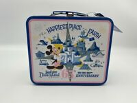 """Disneyland 65th Anniversary """"Happiest Place On Earth"""" Funko Lunchbox"""