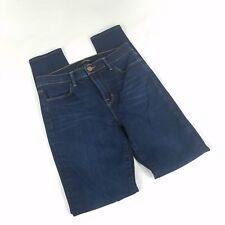 J Brand Maria High Rise Skinny Ankle Jeans 6 28x30