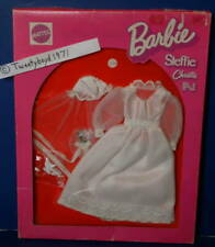 on Card Barbie Sporting Life Fashions Checkers Outfit Set 777 Mattel 1990