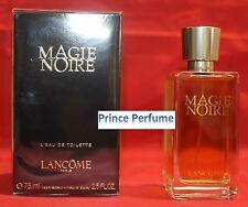 LANCOME MAGIE NOIRE EDT VAPO NATURAL SPRAY - 75 ml