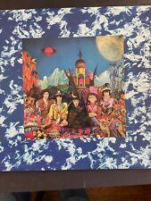 Their Satanic Majesties Request vinyl VG British Decca TXS 103 ZAL-8126