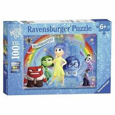 Ravensburger Disney Inside out 100 Jigsaw Puzzle 10567