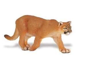 Puma 5 1/2in Series Wild Animals Safari ltd 291829