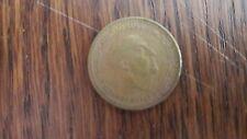 Moneda de 1 peseta de Franco año 1966 (69*)
