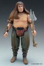 STAR WARS MALAKILI RANCOR KEEPER POWER OF THE FORCE COLLECTION POTF2 LOOSE