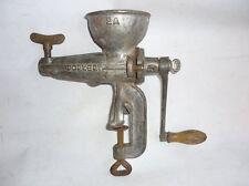 Antique Porkert Fruit Juicer Mill Grinder 1940's