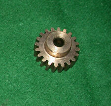 Spare Bronze Pinion Gear for Screwcutting Indicator For Harrison L5/140  Lathe