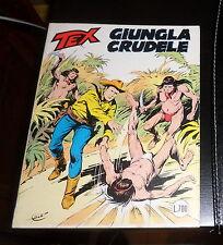 TEX WILLER originale nr.251/1981 GIUNGLA CRUDELE *ottime condizioni*