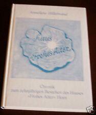 Haus frohes Alter Festbuch 1984 Gaienhofen Höri