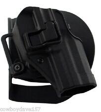 BlackHawk CQC Serpa Holster SIG Pro 2022 410508BK-R Authentic Blackhawk