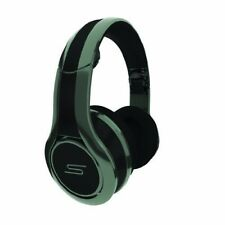 SMS SMS-DJ-GRY Street By 50 Cent Headphones - Grey