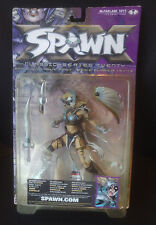 !! The Domina Bare Legs Variant Spawn 20 Classic Series 2 Action Figur McFarlane